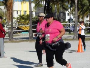 Black girls - run!